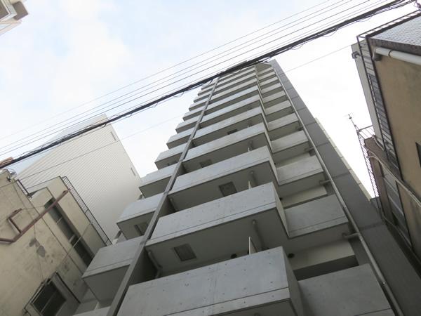 セレニティコート虎ノ門