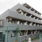 スカイコート高田馬場