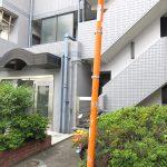 ダイホープラザ高田馬場