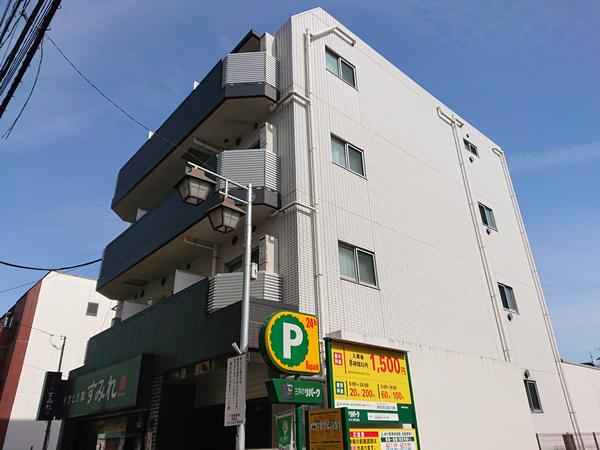 ウィステリア高田馬場