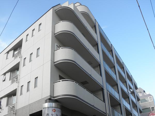 リリーベル高円寺スクエア