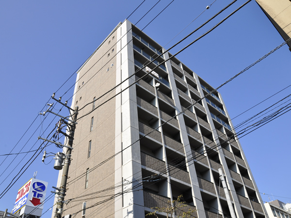 ウェルカーサ横浜関内