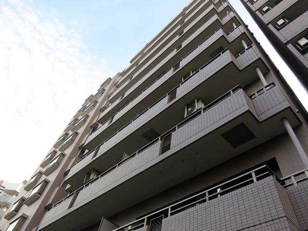 ディアコート横浜関内