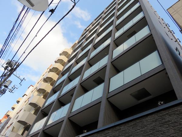 レア横濱ミッドスクエア