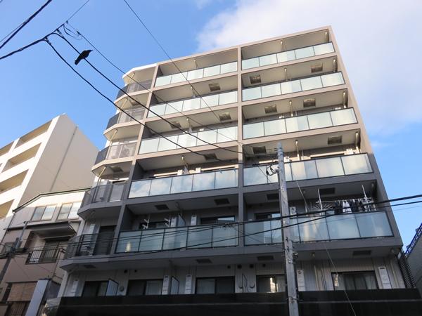 SHOKEN Residence 横浜野毛山公園
