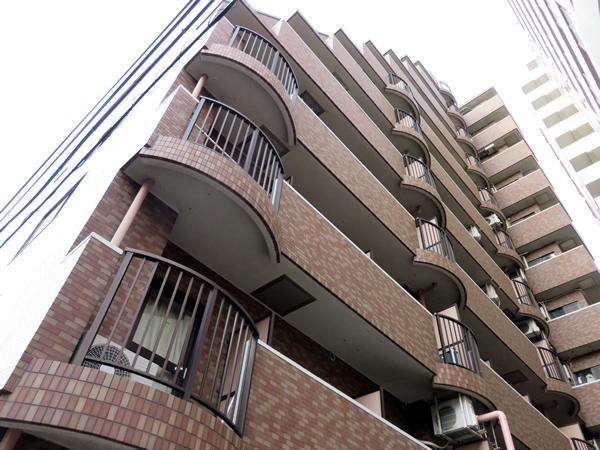 ライオンズマンション横浜伊勢佐木町