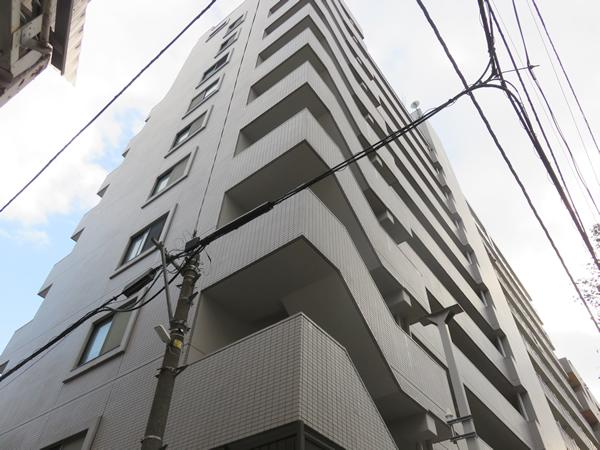 トレゾァ横浜