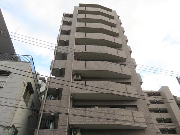 ナイスアーバン横濱伊勢佐木町