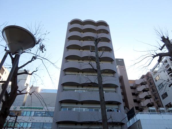 リナ新横浜