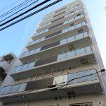 SHOKEN Residence 横浜伊勢佐木町