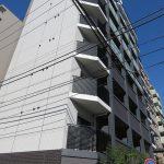 シーフォルム横浜大通り公園