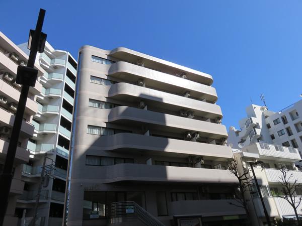 ピュアシティ東神奈川