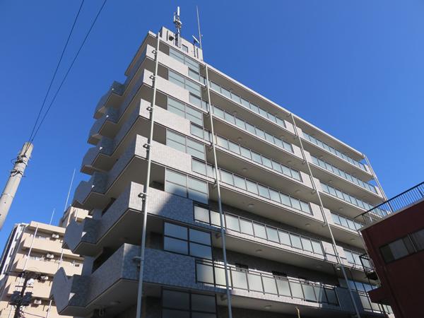 ライオンズマンション横浜大通り公園南