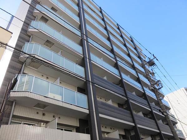 メインステージ横濱伊勢佐木2