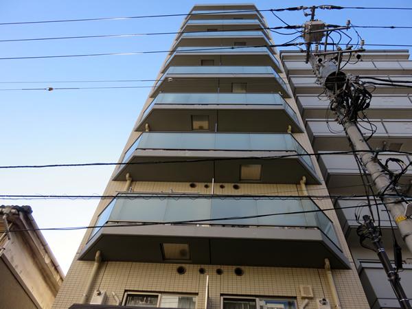 グロースレジデンス横浜大通り公園