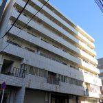 コルニッシュ横浜