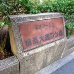 ネオアージュ横浜大通り公園