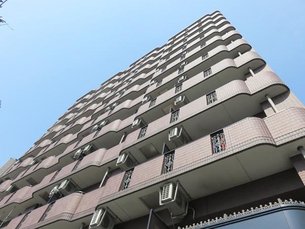 グリフィン横浜ベイグランデ弐番館