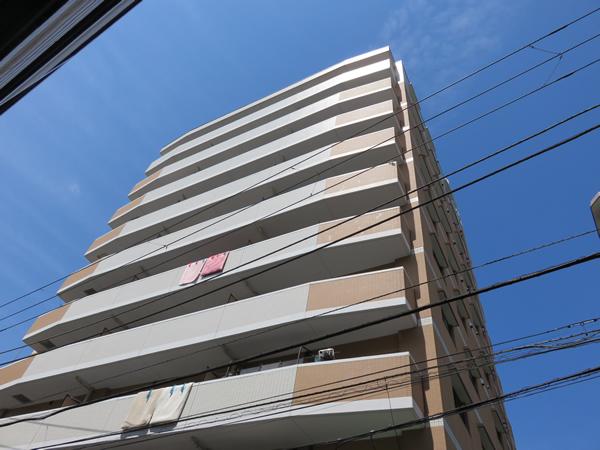 ダイアパレスベイフロント神奈川新町