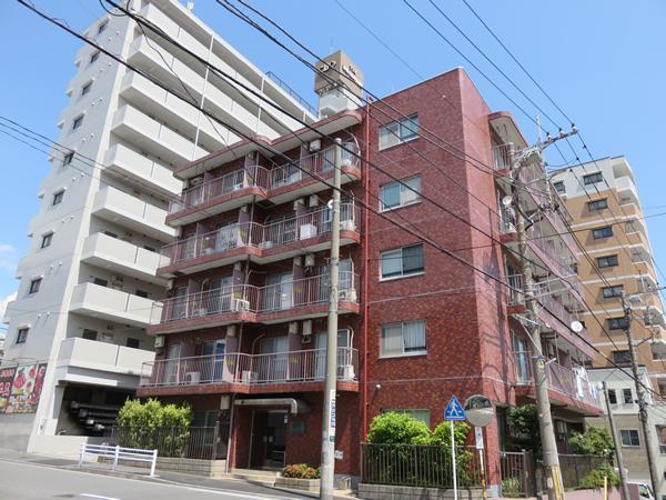 ライオンズマンション神奈川新町