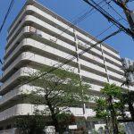 東神奈川グリーンマンション