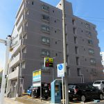 レジデンスBML横浜