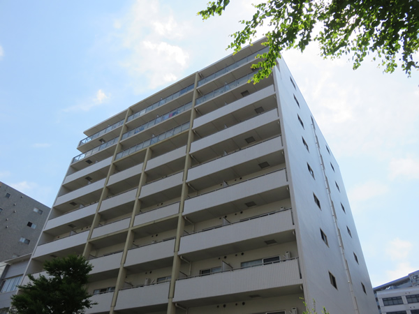 HF新横浜レジデンス