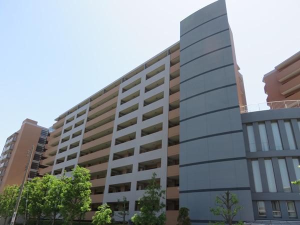 ベイステージ横浜432パークウイング