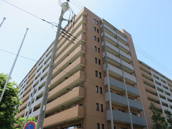 ベイステージ横浜432サウスウイング