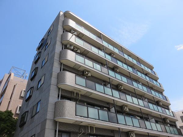 エクセレントハイツ横浜
