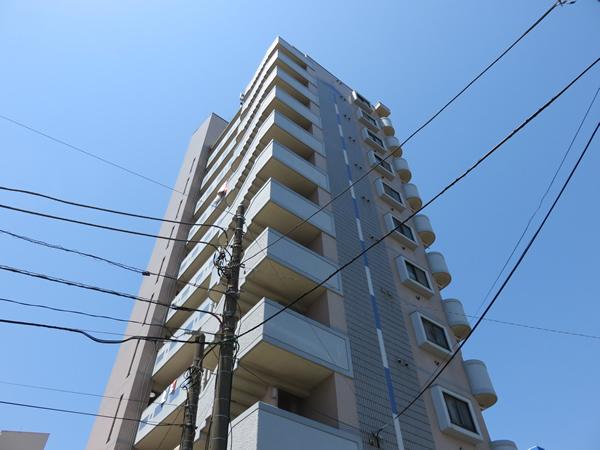 スカイコート神奈川新町