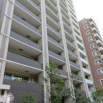 レアシス新横浜パークフロント パーク棟