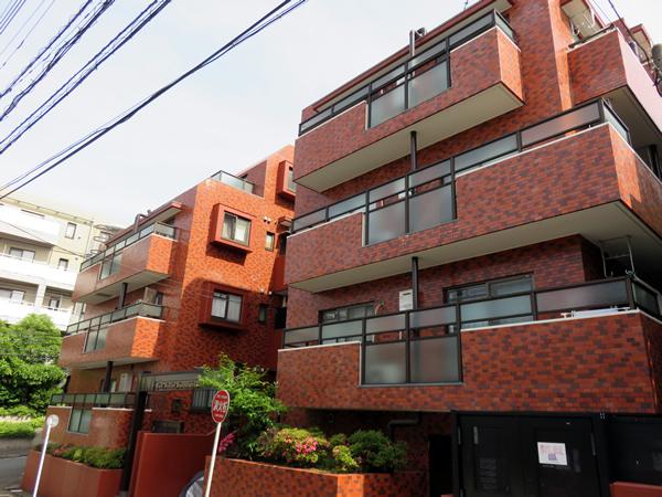 ライオンズマンション宮前平第6
