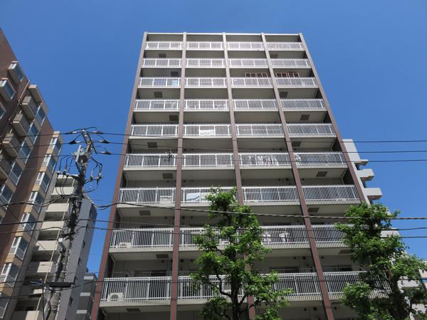 シュプレ新横浜