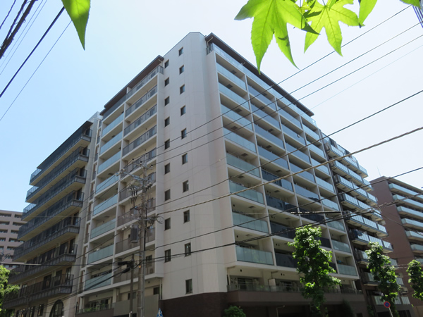 クリオ新横浜ザ・イースト