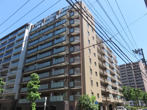 ミオカステーロ新横浜4