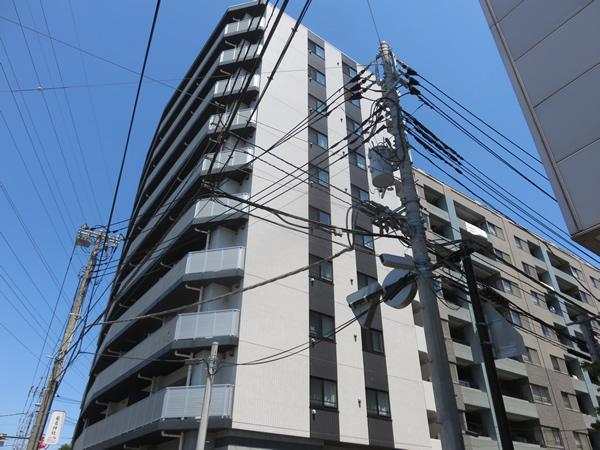 クオス新横浜
