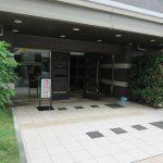 サンクレイドル新横浜