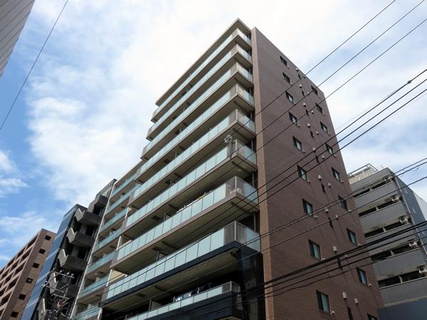 ミオカステーロ新横浜3
