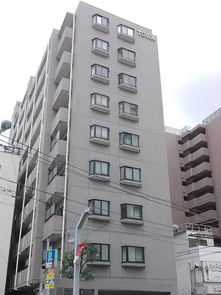 藤和シティホームズ高円寺