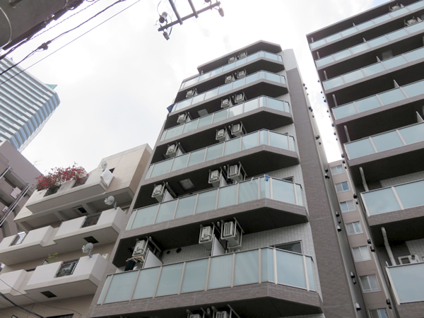 SHOKEN Residence 横浜BAYSIDE