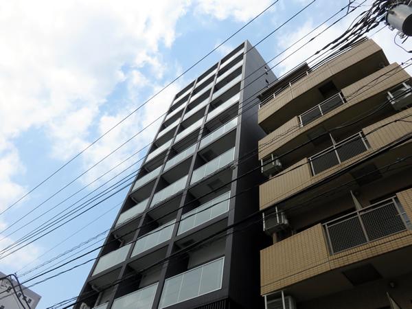 レア横濱ポートサイド