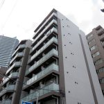 VERXEED横濱PORTO(ベルシード横濱ポルト)