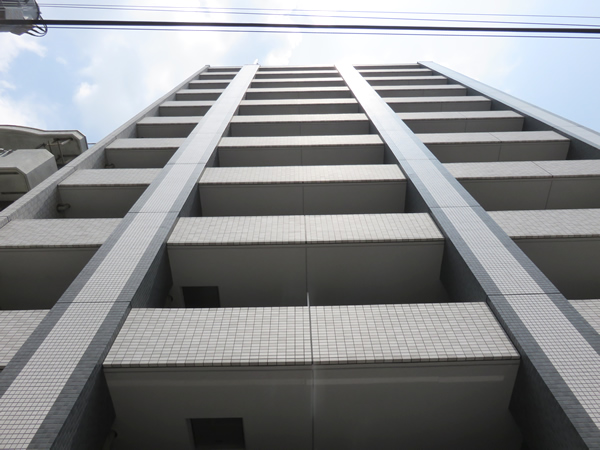 ガーラステーション横浜反町