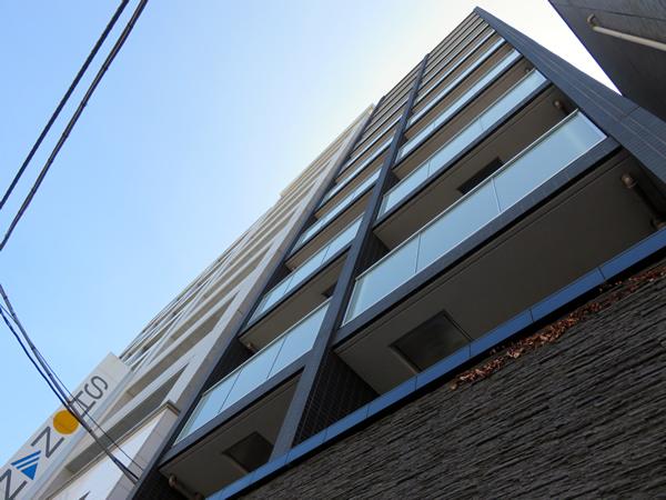 レア横濱サイドアベニュー