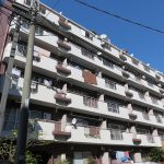 東都レヂデンス新宿
