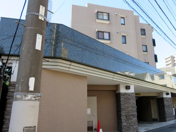 コスモ横濱ガーデン山