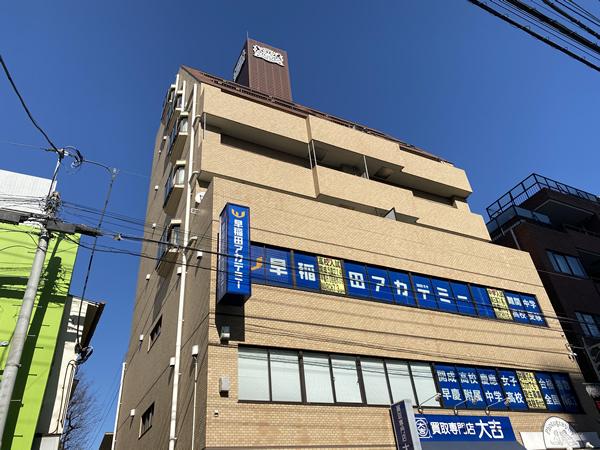 ライオンズマンション田無本町