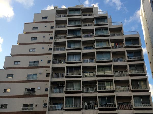 メゾンドール高田馬場