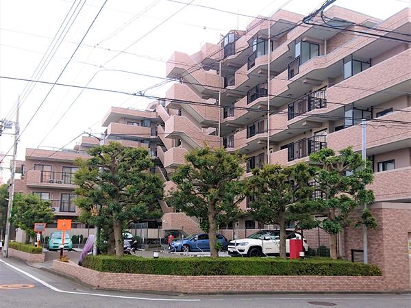 ライオンズマンション昭島